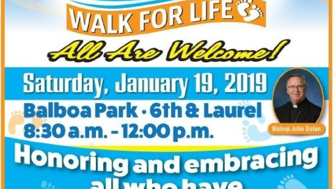 2019 Walk For Life