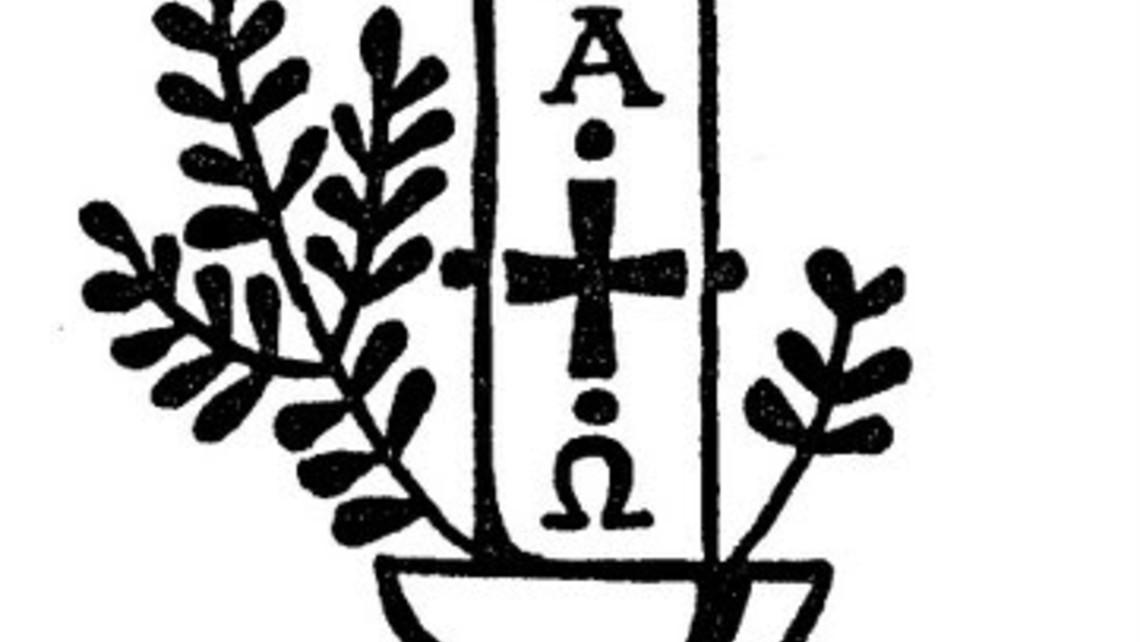 Paschalcandle Symbol